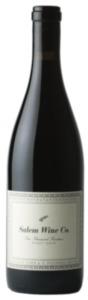Salem Wine Pinot 2017