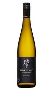Sidewood Pinot Gris 2013
