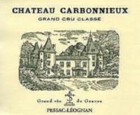 Carbonnieux Blanc 2009
