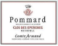 Comte Armand Pommard Epen 09