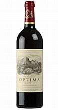 Rupert Optima Cabernet  2014