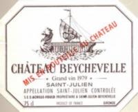 Beychevelle 2006