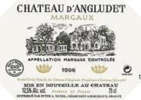 d'Angludet 1990