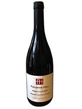 Folding Hill Pinot Noir 2016