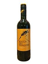Rocca del Dragone Aglianico 15
