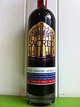 Sacred Vermouth 200ml