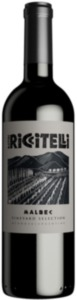 Riccitelli Selection 2016