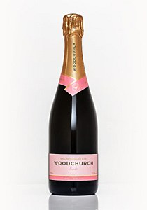 Woodchurch Rosé 2014