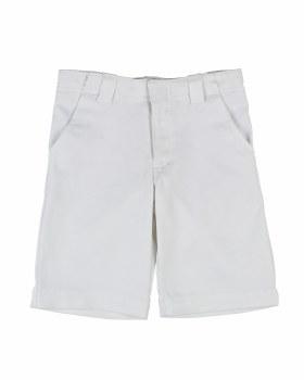 White Linen & 50% Cotton 50% Linen