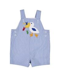 Blue Junior Cord. 75% Polyester 25% Cotton. Pelican