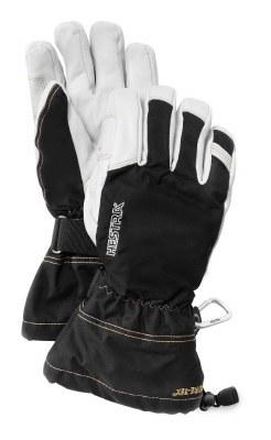 2019 Hestra Army Leather GoreTex Glove Black 7