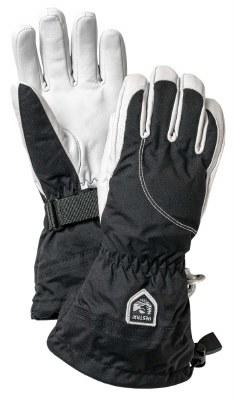 2020 Hestra Womens Heli Glove Black 9