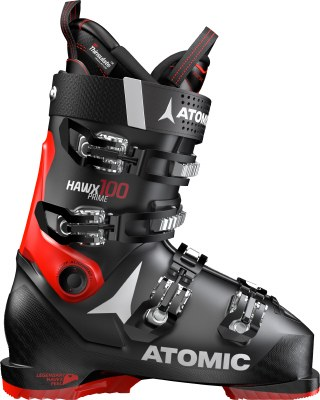2020 Atomic Hawx Prime 100 Black/Red 27.5
