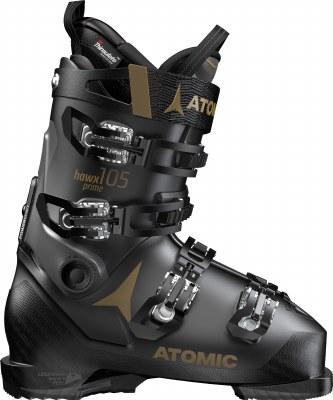 2020 Atomic Hawx Prime 105 S Womens Black/Anthracite 22.5
