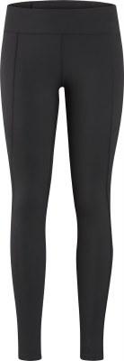 2020 Arcteryx Women's RHO LT Bottoms Black Extra Small