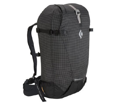 2021 Black Diamond Cirque 35 Pack Black Medium/Large