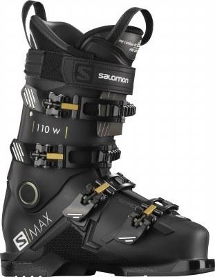 2020 Salomon S Max 110 Women's 24.5