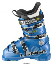 2011 Lange Race 70 Team 22.5