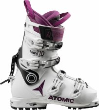 2019 Atomic Hawx Ultra XTD 110 Womens 25.5