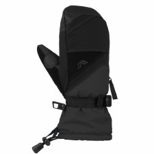 2020 Gordini Stomp III Junior Mitten Black Extra Large