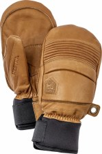 2019 Hestra Leather Fall Line Mitten Cork 10