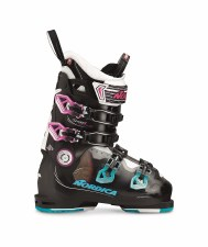 2018 Nordica Womens Speedmachine 115 24.0