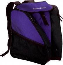2020 Transpack XTW Purple
