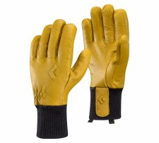 2020 Black Diamond Dirt Bag Glove Natural Small