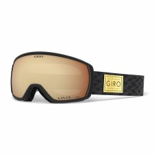 2019 Giro Facet Black/Gold Shimmer with Vivid Copper Lens