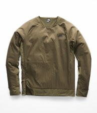 2019 The North Face Mens Ventrix Crew Beech Green Extra Large