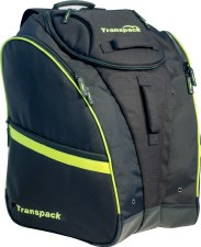 2020 Transpack Competition Pro Black/Yellow