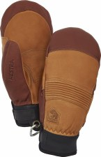 2021 Hestra Freeride CZone Mitten Cork/Brown 10