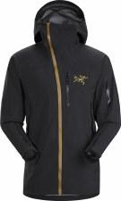 2020 Arcteryx Men's Sidewinder Jacket Black Large
