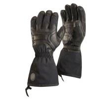 2020 Black Diamond Guide Glove Black Medium