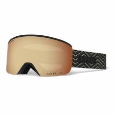 2021 Giro Ella Black Zag with Vivid Copper Lens