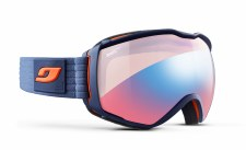 2020 Julbo Aerospace OTG Military Blue with Light Red Lens