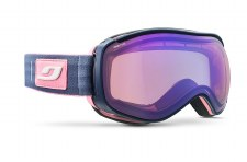 2020 Julbo Starwind Pink Blue with Light Red Lens