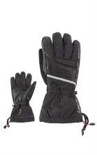 2020 Lenz Men's Heat Glove 4.0 Black S (Batteries Not Included)