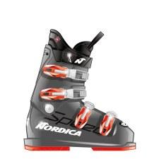 2020 Nordica SpeedTeam Jr 22.5 Grey/Red