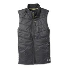 2020 Smartwool Men's SmartloftX 60 Vest Black Medium