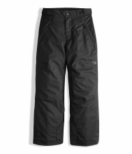 2020 TNF Boy's Freedom Insulated Pant TNF Black Large