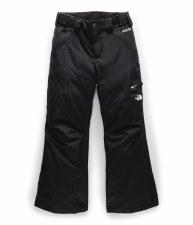 2020 TNF Girl's Fresh Tracks Pant TNF Black Extra Large