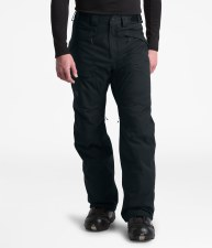 2020 TNF Men's Freedom Insulated Pant TNF Black Small