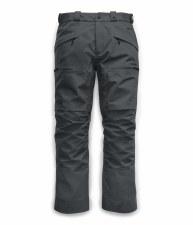 2020 TNF Men's Powderflo Pant Asphalt Grey Large