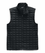 2020 TNF Men's Thermoball ECO Vest TNF Black Matte Medium