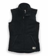 2020 TNF Women's Campshire Vest 2.0 TNF Black Small