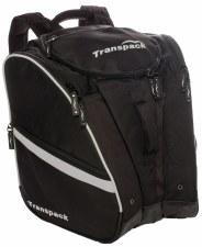 2020 Transpack Ballistic Pro Black / Electric Silver