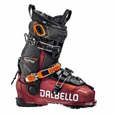 2021 Dalbello Lupo AX HD 25.5
