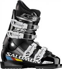 2012 Salomon X3 60 25.0