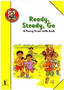 Ready Steady Go - Skills